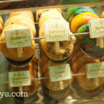 Bagels by ELG in Bacolod Now Open