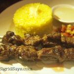 Jacopo for Mediterranean-Inspired Dishes in Bacolod