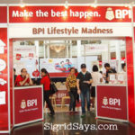 BPI Lifestyle Madness is Back in Bacolod