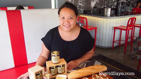 Ading's Gourmet Tuyo
