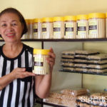 Clara's Food Products and the Saga of Goat's Milk Barquillos