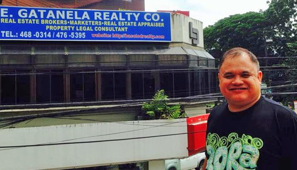Bacolod realty