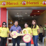 Merzci Opens Third Branch in Dumaguete City