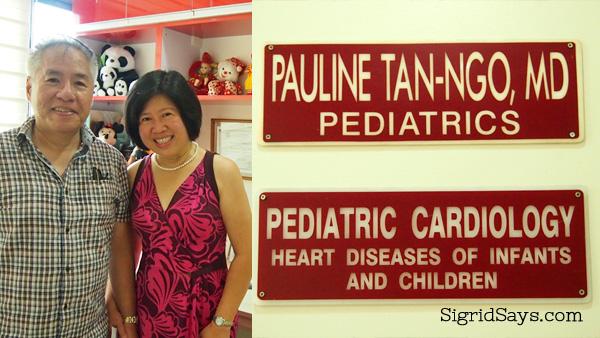 Pauline Tan Go