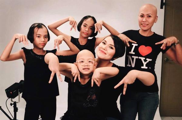 Alopecia areata awareness