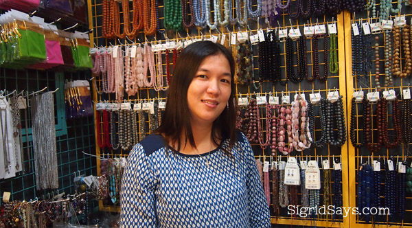 CHIEV'S STONES AND CRYSTALS Bacolod Sells Sparkly Things