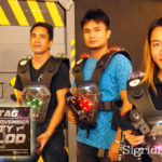 Funatix Lasertag now in Bacolod