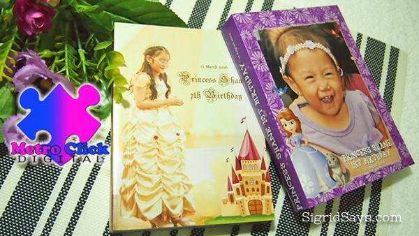 Metroclick photobooks Bacolod