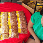 Shiena's HOMEMADE PEANUT PRODUCTS from Bacolod