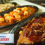 5 Yummy SEAFOOD DISHES at PTA. TAY TAY VIEWING DECK 8 Bacolod