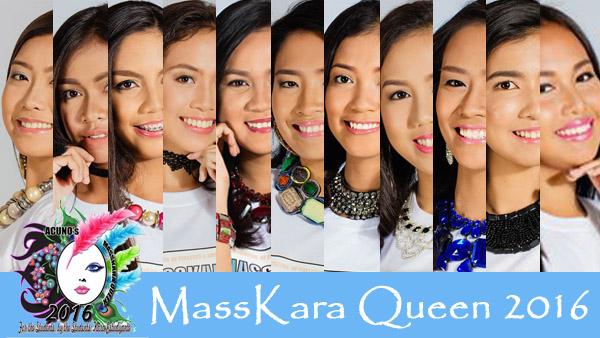 Bacolod MassKara Queen