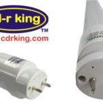 Light Up Your Home With CD-R King LED Light Tube