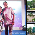 Bacolod Needs More Plants FB Campaign by Sigrid Says Wins GMEA 2016