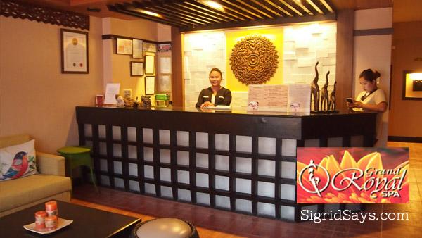 Grand Royal Spa Bacolod: Bigger and Better