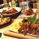 SIR JESS DELI AND CAFE BACOLOD: Educating the Palate for Healthy Food Options