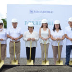 Megaworld in Bacolod Breaks Ground for Forbes Hill
