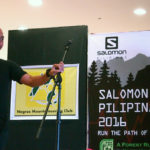 Salomon X-Trail Pilipinas Bacolod 2016 + Salomon Cinco Sale