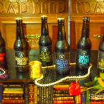 The Trap Door: The Only Speakeasy Bar in Bacolod by Illusion Brewery
