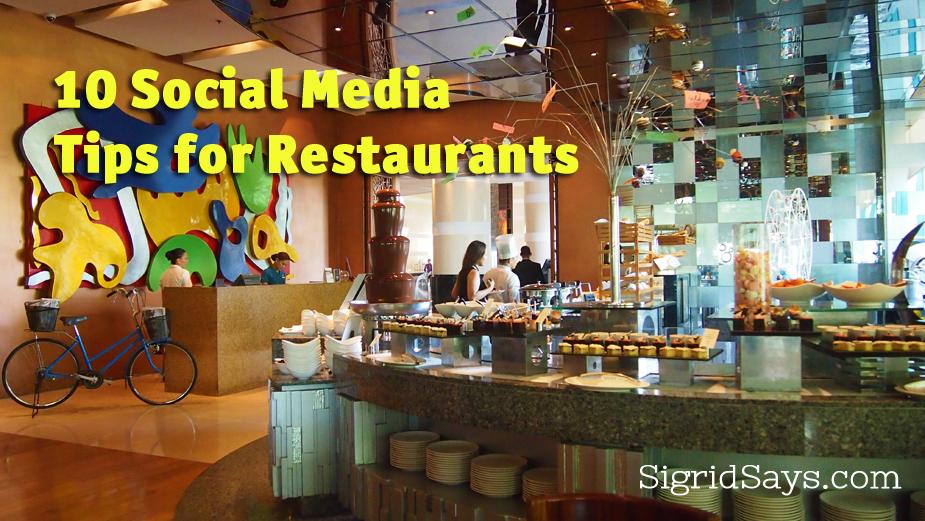 Bacolod restaurants - Bacolod blogger