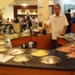 BOB'S RESTAURANT Eat All You Can MONGOLIAN DINNER Brings Back Memories