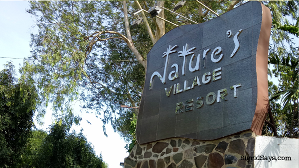 Nature's Village Resort: Family Staycation Near Civilization