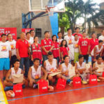 Alaska Basketball Power Camp 2017 in Bacolod