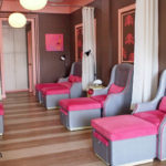 THAT NAIL THING: Pampering in Style