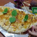 SIR JESS DELI: 2 Years of Serving HEALTHY FOOD + New Menu