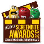Join M&M'S® SCREENBITE Awards 2017