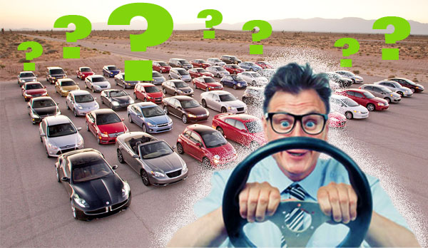 Finding your PERFECT LIFESTYLE CAR