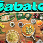 Kapampangan cuisine at Cabalen Eat All You Can Eat All You Want
