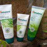 HIMALAYA HERBALS NEEM BEAUTY PRODUCTS