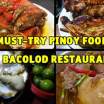 Must-Try PINOY FOODS in BACOLOD RESTAURANTS