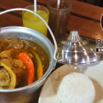 RODRIGO'S CANSI HOUSE Serves PINOY FOODS