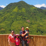 DON SALVADOR BENEDICTO Family Food Trip