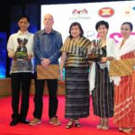 AIDFI Wins 3rd ASEAN Leadership Award