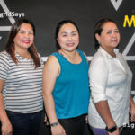 Moms #GetFitwithSigridSays at FITNESS MECCA