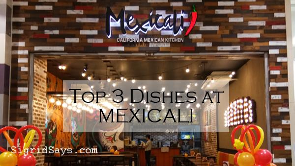 Mexicali SM Bacolod