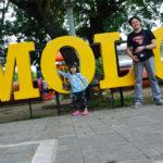 Basic MOLO, ILOILO Family Tour
