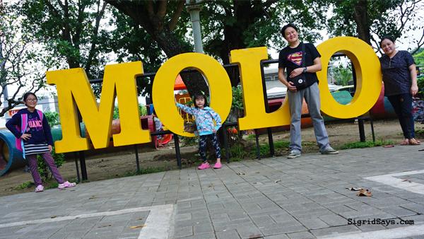 Molo Iloilo Philippines