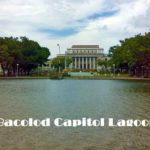 BACOLOD CAPITOL LAGOON AND PARK Reopened