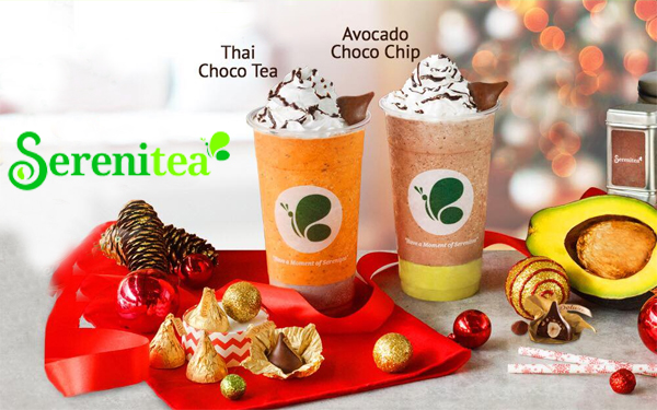 Moments of Celebration Made Special at Serenitea