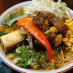 Cansi Ramen: A Fusion Meant for Each Other