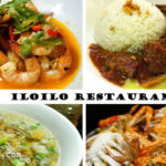 ILOILO RESTAURANTS and Their Best Eats