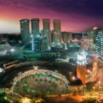 MEGAWORLD Rolls Out iTownships