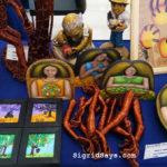 Bacolod Artists Hold Art Sale at SM City Bacolod