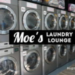 Moe's Laundry Lounge: Bacolod Laundry Shop