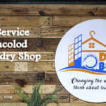 Daily Bubble Laundry: 4-Service Bacolod Laundromat
