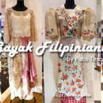 Gayak Filipiniana Creations Exhibit by Patis Tesoro for National Heritage Month