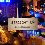 Seda Hotel Roofdeck Bar Bacolod: Straight Up